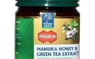 О меде мануке: что это такое, свойства и противопоказания новозеландского меда