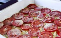 Кабачки в томате на зиму, обалденный рецепт без стерилизации – все о помидорках