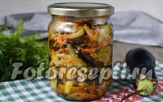 Баклажаны по-корейски, самый вкусный рецепт на зиму – все о помидорках