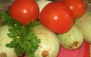 Кабачки – все о помидорках
