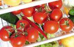 Почему нельзя хранить помидоры в холодильнике – все о помидорках