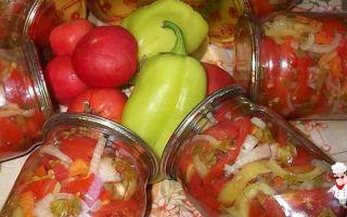 Помидоры на зиму: рецепты с фото пальчики оближешь – все о помидорках
