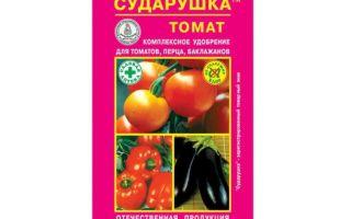 """Удобрение """"сударушка"""" для томатов, отзывы, инструкция, состав – все о помидорках"""