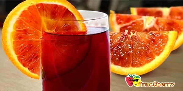 О красном апельсине: описание и характеристика гибридного сорта, особенности