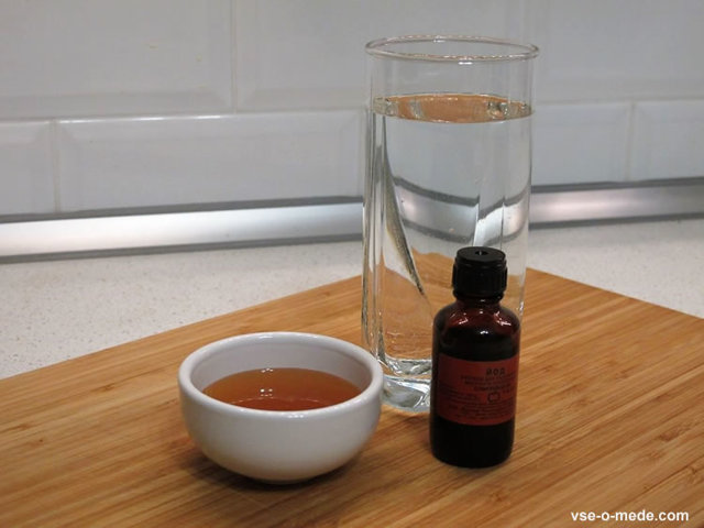 О проверке меда на натуральность в домашних условиях йодом, определить качество