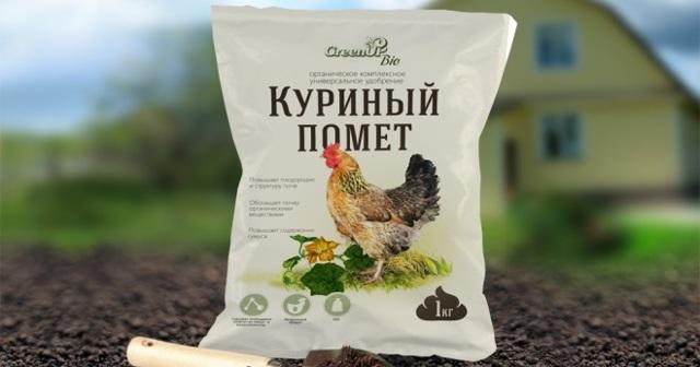 О курином помете (применение): как использовать в качестве удобрения, подкормки