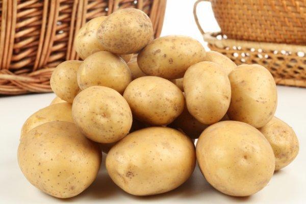 картофель бриз фото подхватами могут