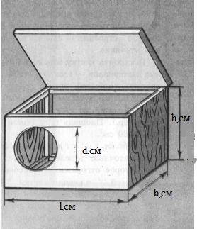 О маточнике для кроликов: как сделать своими руками, размеры и чертежи