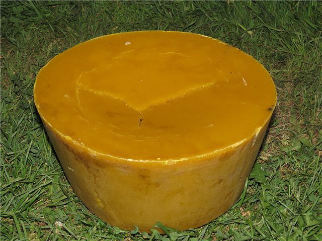 О пчелином воске: что это такое, температура плавления, как пчелы делают воск