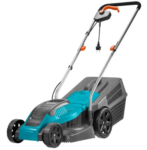 О газонокосилке триммере: садовом бензиновом, электрическом и аккумуляторном
