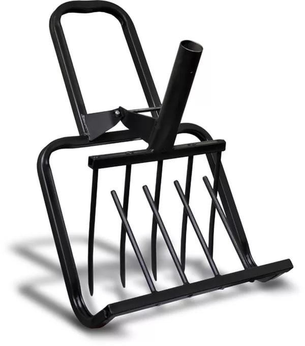 О культиваторе торнадо: ручной инструмент для обработки почвы на даче