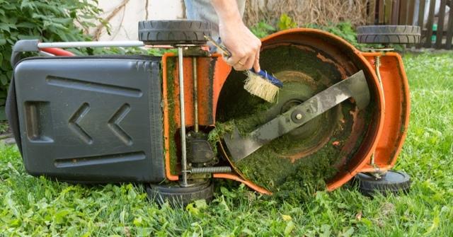 О газонокосилке mtd: самоходная бензиновая и электрическая косилка мтд