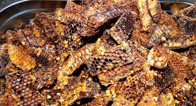 О пчелиной перге: применение, как употреблять пергу в гранулах, для чего нужна