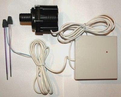 О капельном поливе в теплицах: система автоматического полива теплиц