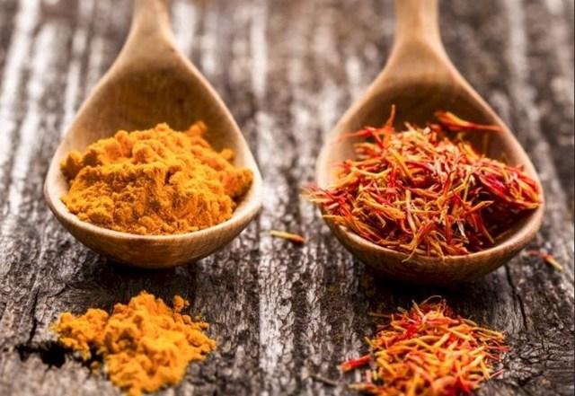 О применении шафрана (куда можно добавлять, где использовать, лечебные свойства)