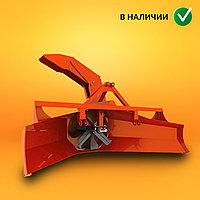 О минитракторе «уралец»: запчасти и навесное оборудование, описание