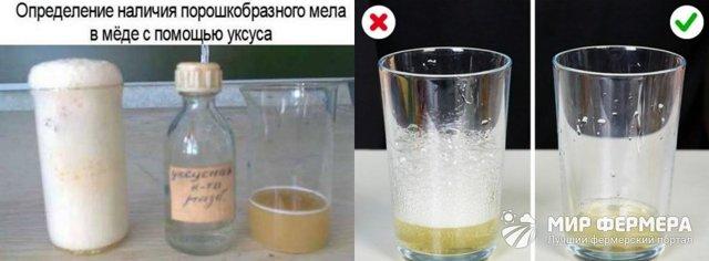 О проверке меда водой: проверка на натуральность с помощью воды и тарелки