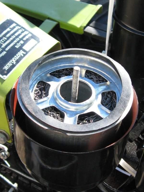 О ремонте культиваторов: обслуживание, регулировка, модернизация мотокультиваторов
