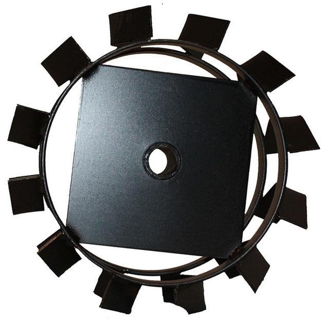 О навесном оборудовании для культиватора: сошник, фрезы, плуг, косилка, ножи