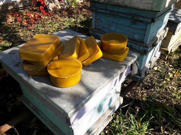 О пчелином воске: свойства и применение, что можно сделать, как использовать